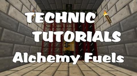Technic Tutorials 55