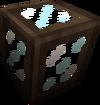 Block Vis Storage Tank