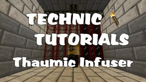 Technic Tutorials 27