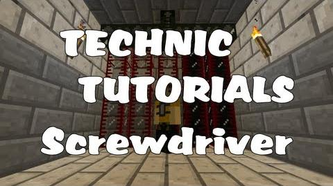 Technic Tutorials 45