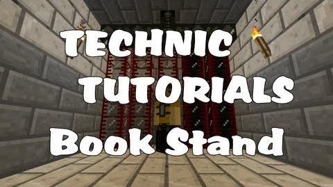 Technic Tutorials 14