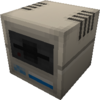 Block Disk Drive (RedPower)
