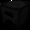 Block Dark Matter Furnace