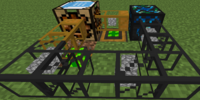 Infinite EMC: Cobblestone Slab Cycle