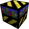 Block Blueprint Library
