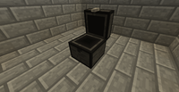 Alchemical Chest Open