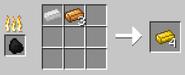 Alloy Furnace Copper Ingot