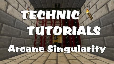 Technic Tutorials 81