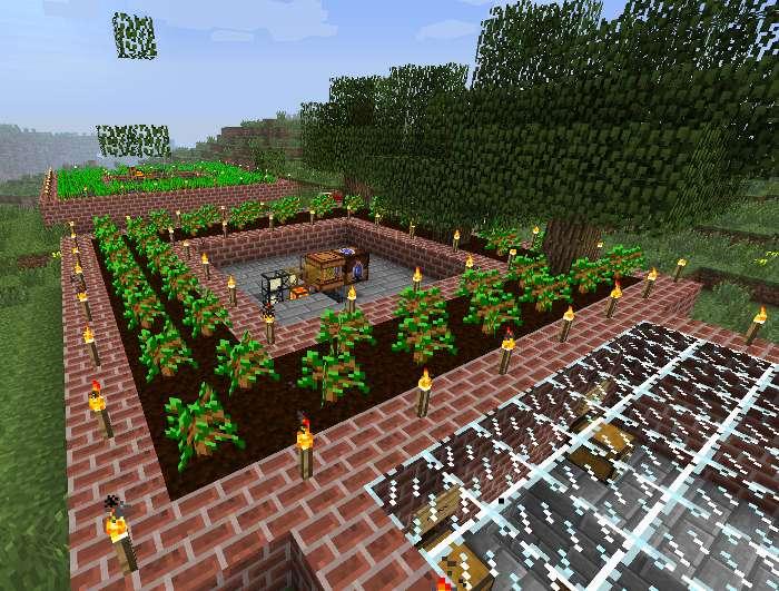 Forestry Technic Pack Wiki Fandom Powered By Wikia