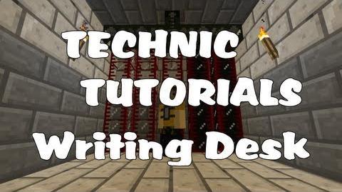 Technic Tutorials 49