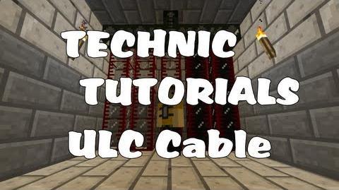 Technic Tutorials 61