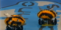 Cyber Bees
