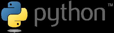 File:Python Logo and Wordmark.png