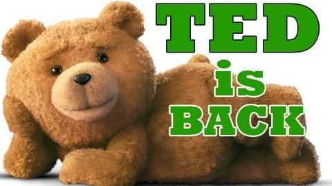 TED Sequel is Coming!! - ETC