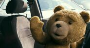 Ted the bear