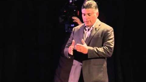 Love, Commitment, Rehabilitation, and Respect - Tony Cardenas - TEDxIronwoodStatePrison