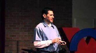 Befriending Your Enemy - Juan Martinez - TEDxMarionCorrectional 2013