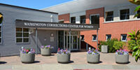 Washington Corrections Center for Women