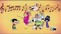 Teen Titans Go! - Whistle Song
