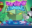 Last Villain Standing