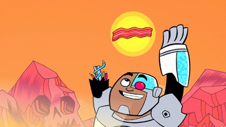 Legendary Sandwich 98