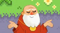 Video Game References OldMan