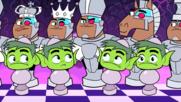 Cyborg-BeastBoy-Chess5-Crazy-Day