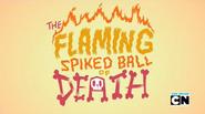 TheFlamingSpikeBallOfDeathTTG