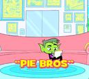 Pie Bros