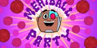 Meatball Party/Gallery