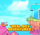 Real Boy Adventures