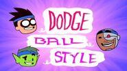 Dodgeball style 2
