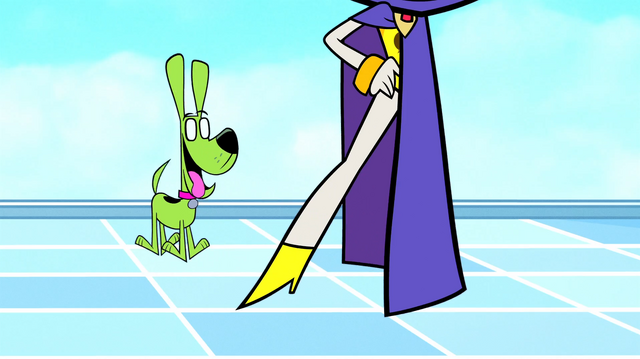 File:Raven gives BB one final peek at dem legs.png