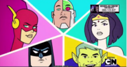 Titans League 2 Parter Part 2 image