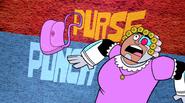PursePunch