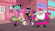 Thestreak team of weirdos