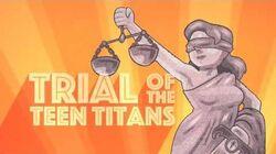 """Teen Titans Go! S3E12 Preview Clip 1 """"A Farce"""""""
