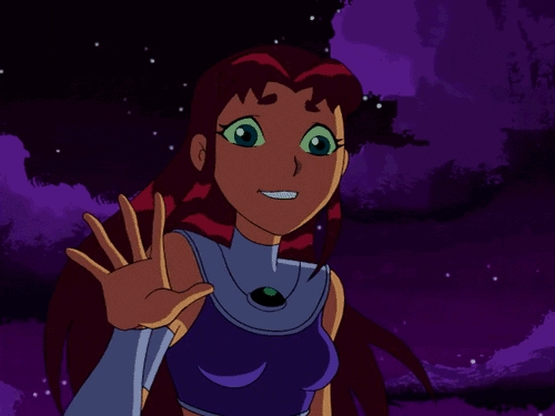 Image - Old Starfirejpg  Teen Titans Go Wiki  Fandom Powered By Wikia-7072