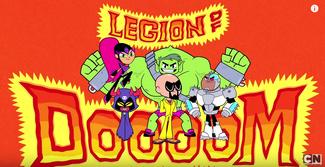 Legion of Doooom