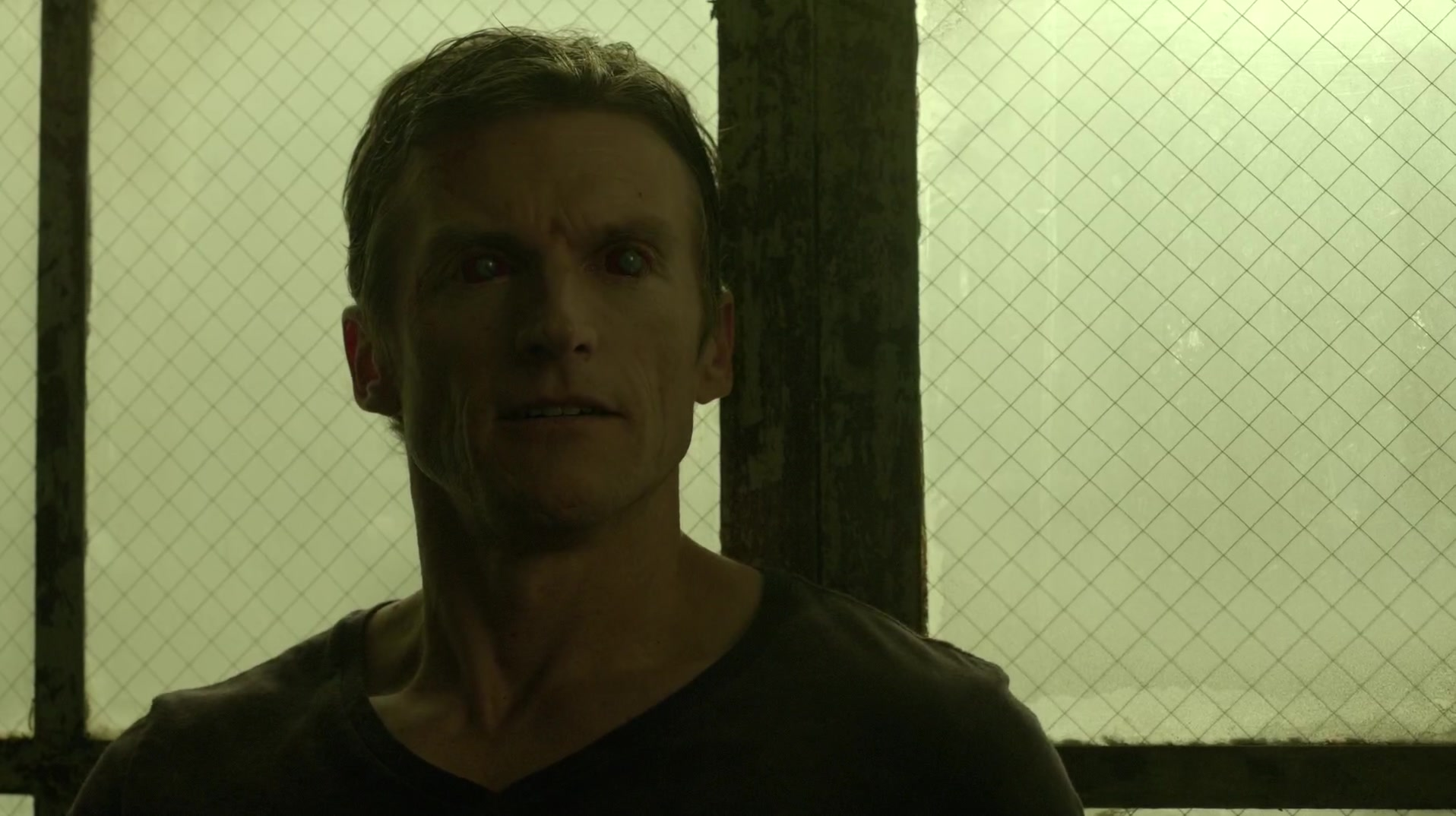 Deucalion Teen Wolf Wikia Fandom Powered By Wikia
