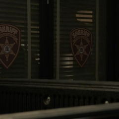Beacon County Sheriff's Department