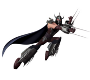 TMNT 2012 Shredder-3-