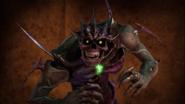 Undead Shredder