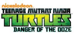 TMNT-Danger-of-the-Ooze-Logo