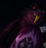278px-Dark beaver