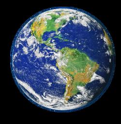 Earth Profile