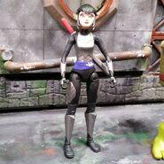 Karai 2016 Figure Toy Fair 5