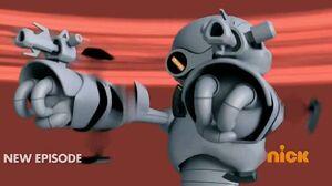 Fugitoid Wrist Cannons