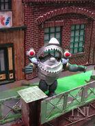 Armaggon 2016 Figure Toy Fair