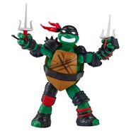 Super Ninja Raph (2016 Action Figure)